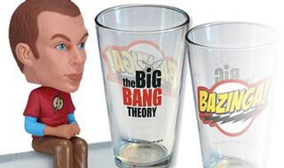 For the Big Bang Theory Lover