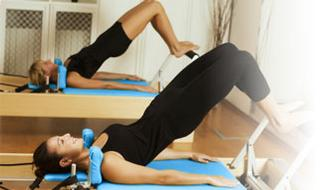 Pilates Arcs & Chairs