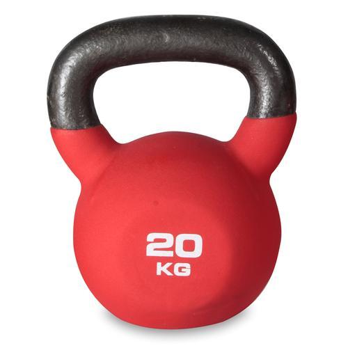 Kettlebell 52 Kg: Kettlebell Pro, 20 Kg