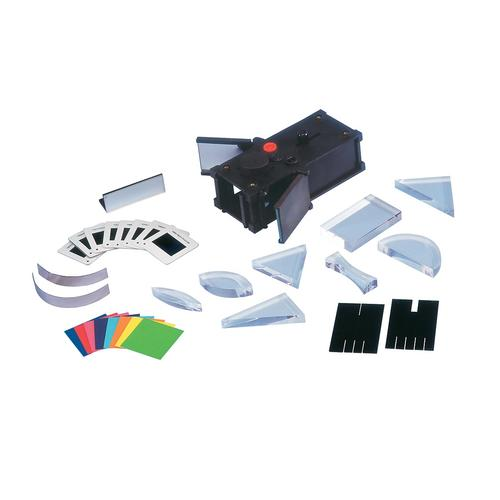Coffret pour optique g om trique p 1018471 u30095 for Miroir optique achat