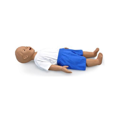 simulateur de r animation et de soins d 39 urgence enfant 1 an 1017541 w45047 s111 m. Black Bedroom Furniture Sets. Home Design Ideas