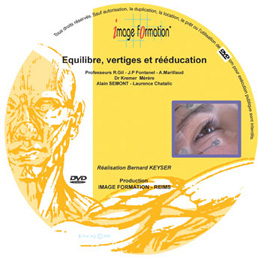 Equilibre, vertiges et rééducation, 1012096 [W60112], Therapy Software