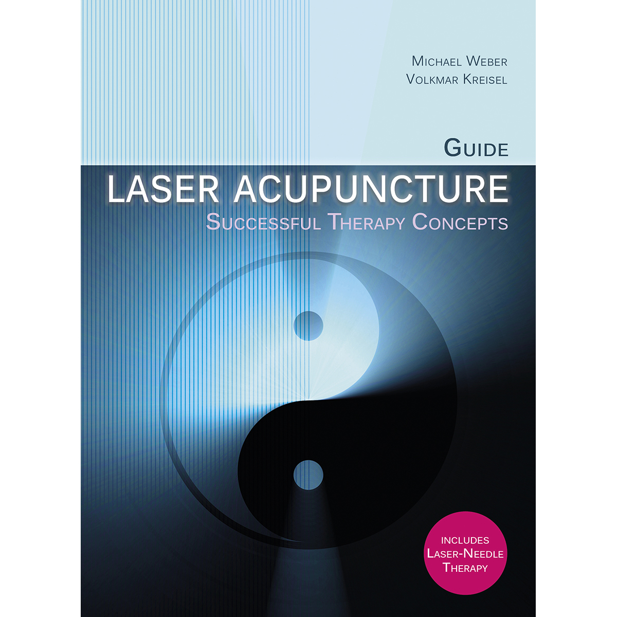 Laser Acupuncture Successful Therapy Concepts Michael