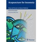 Acupuncture for Insomnia - Montakab, 1017223, Livres