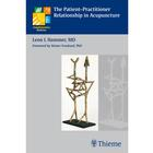 Patient-Practitioner Relationship in Acupuncture -  Hammer, 1017224, Livres
