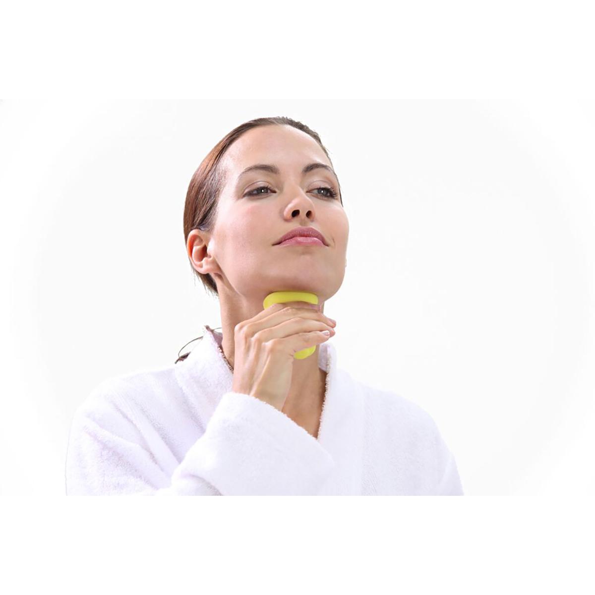 Bellabambi solo jaune med 2050 1 1016 accessoires de massage manuels - Accessoires de massage ...