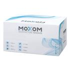 MOXOM Silk Plus - manche plastique - paquet économique, 1022092, Silicone-Coated Acupuncture Needles