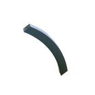 Corps demi circulaire f 200 mm 1002989 u15518 for Miroir concave convexe