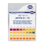 Languettes de test - indicatrices, pH 0-14, 1003794 [W11723], Mesure du pH