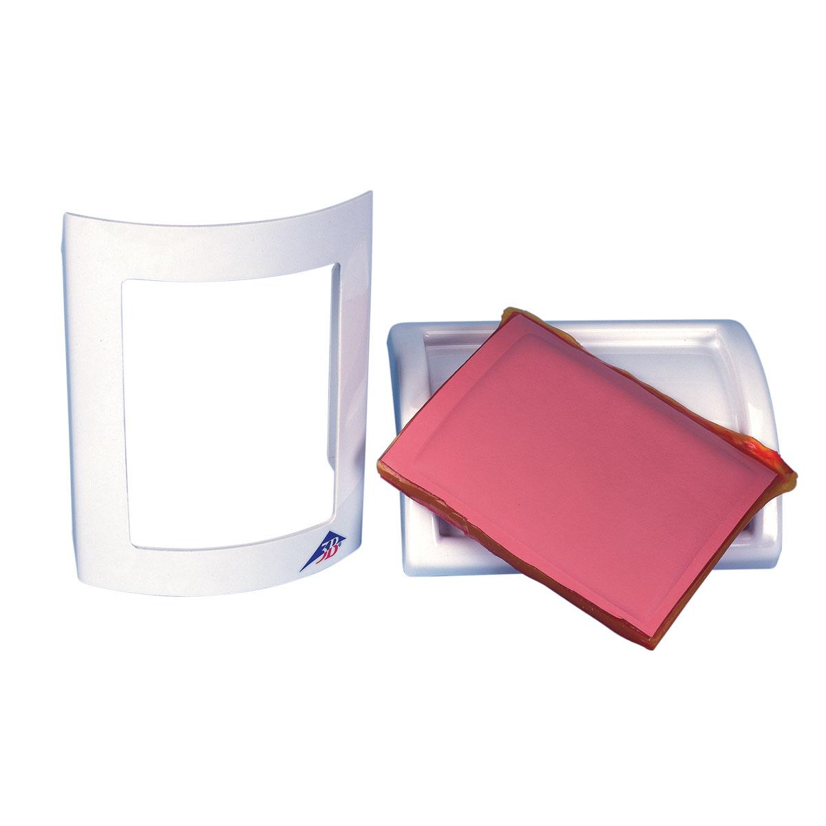 simulateur pour sutures de la peau 1005134 w19311 ssp005 sutures et bandages 3b scientific. Black Bedroom Furniture Sets. Home Design Ideas