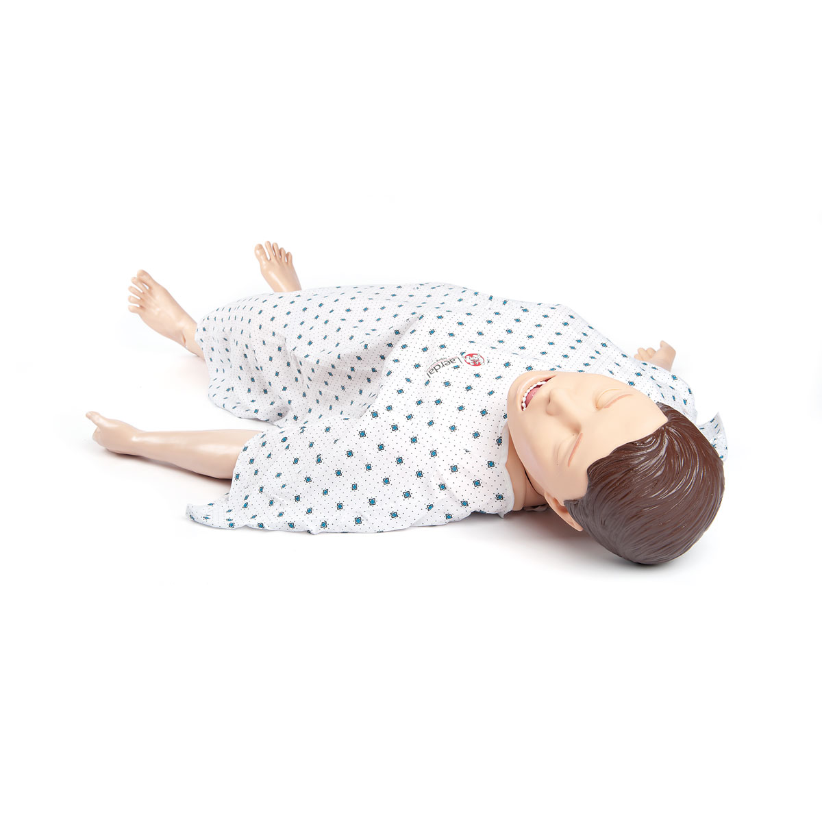 simulation module for patients with hypoglycemia 2015-04-03 objectives upon finishing this module, the student will be able to recognize the agitated and potentially dangerous patient describe the initial evaluation of an agitated patient define agitated behavior and differentiate.