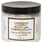 W41122-004: Ancient Evening Aromatherapy Bath Salt, 16oz