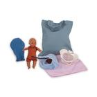 Mini Model Set: Pocket Uterus, Baby, and Pelvis (6 Pieces), 1018407 [W43092], Éducation parentale
