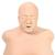"Mannequin d'exercice corpulent ""Fat Old Fred Manikin"", 1005685 [W44233], Réanimation adulte