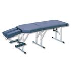W52053: Deluxe Portable Treatment Table - 17 1/2