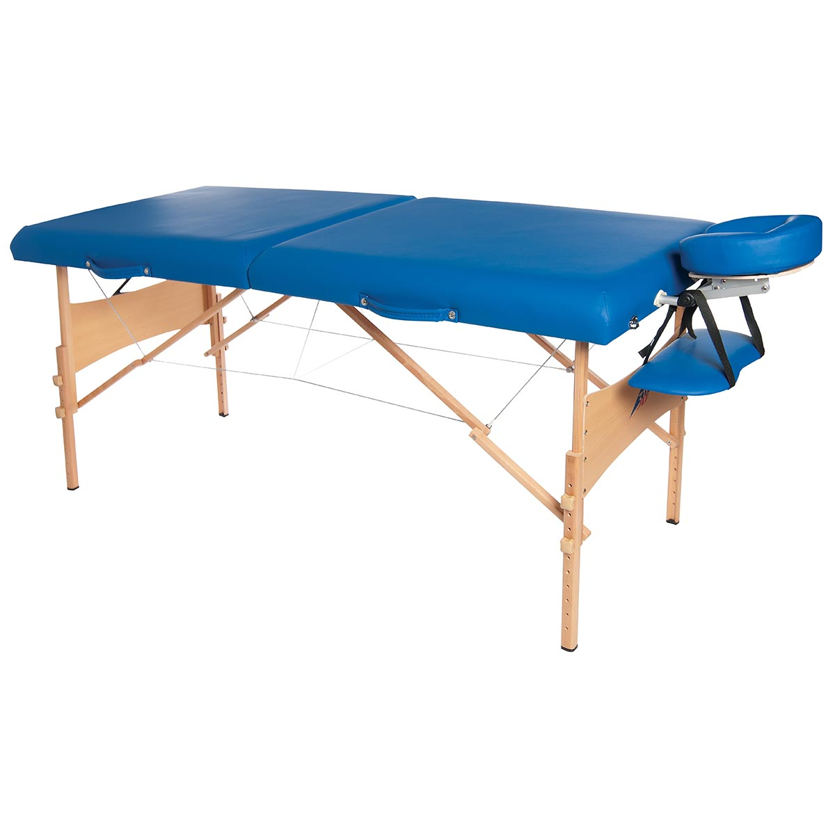 Table de massage pliante, kinésithérapie, ostéopathie Table portable lég u00e8re Confort # Table Massage Bois