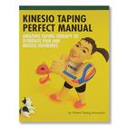 W67036: Kinesio Taping Perfect Manual, 1st Edition